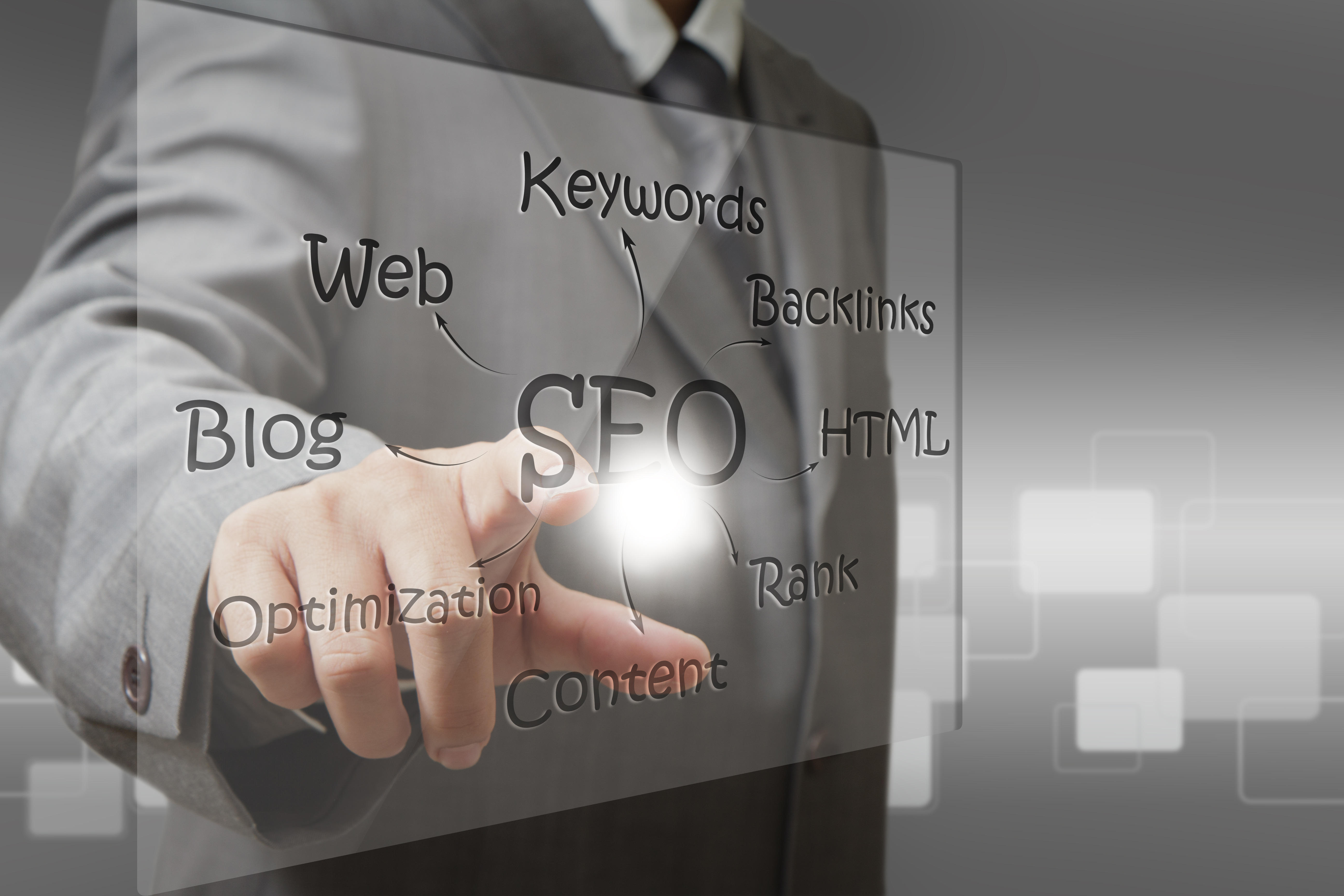 Search Engine Optimization – SEO